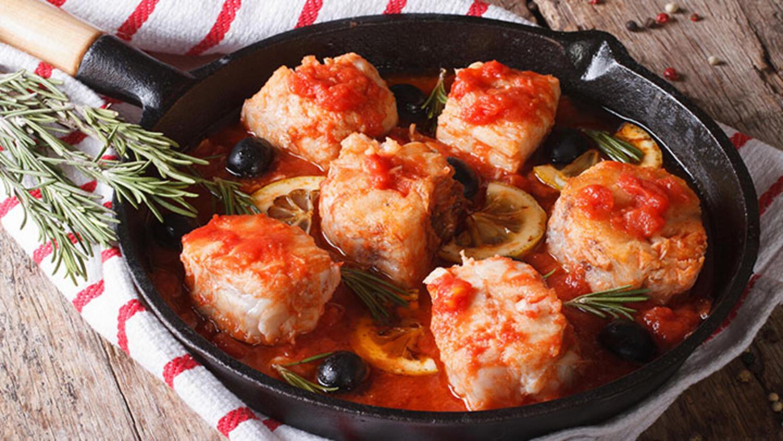 Soğanlı domates sosu Tarifi
