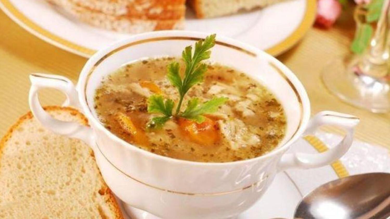 Tavuk Çorbası Tarifi – Çorba Tarifleri