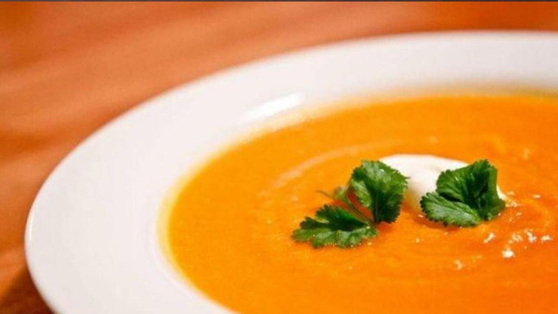 Portakallı Havuç Çorbası Tarifi – Çorba Tarifleri