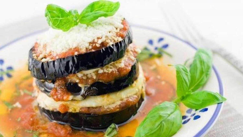 Sütlü Patlıcan Tarifi – Sebze Yemekleri