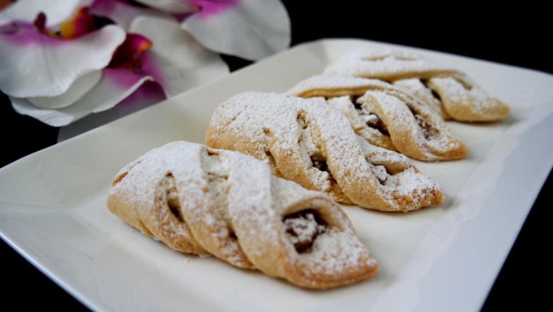 En lezzetli ve besleyici diyet kurabiye tarifleri