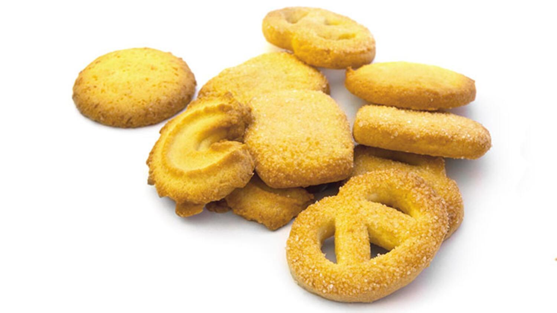 Peynirli Bisküvi Tarifi