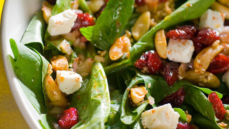 Akdeniz Salatası Tarifi 1 – Salata Tarifleri