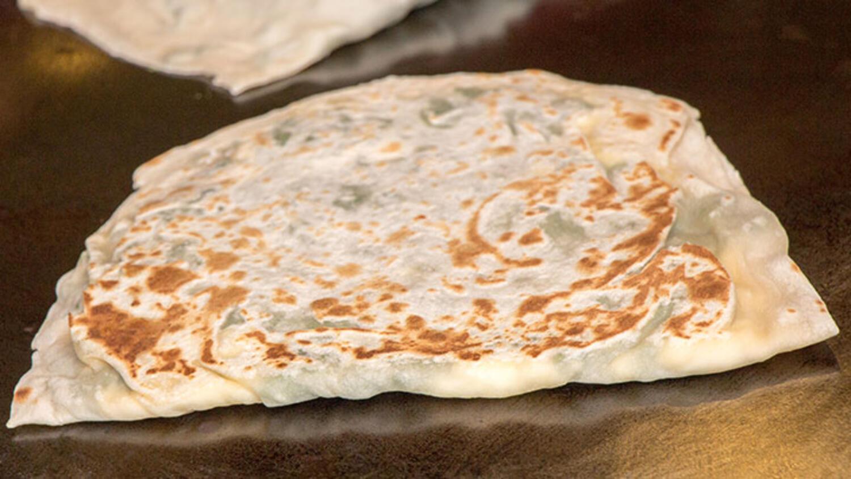 Pratik Peynirli Gözleme Tarifi – Hamur İşleri