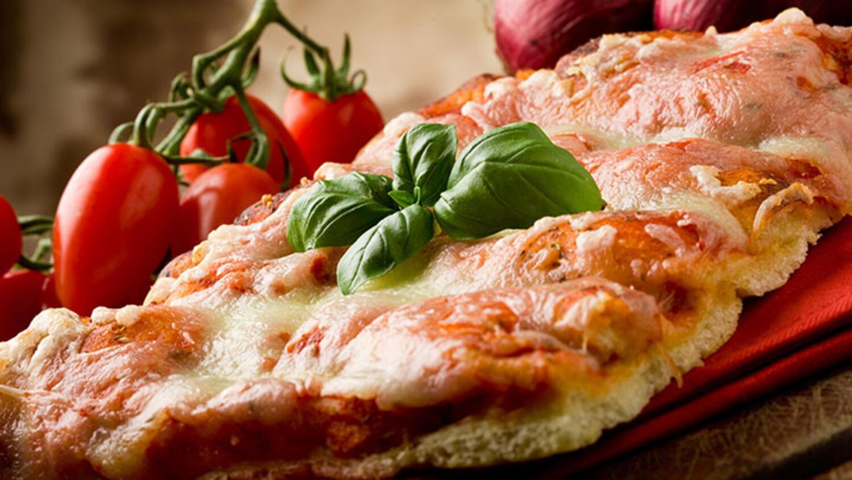 Tek porsiyonluk kolay pizza tarifi