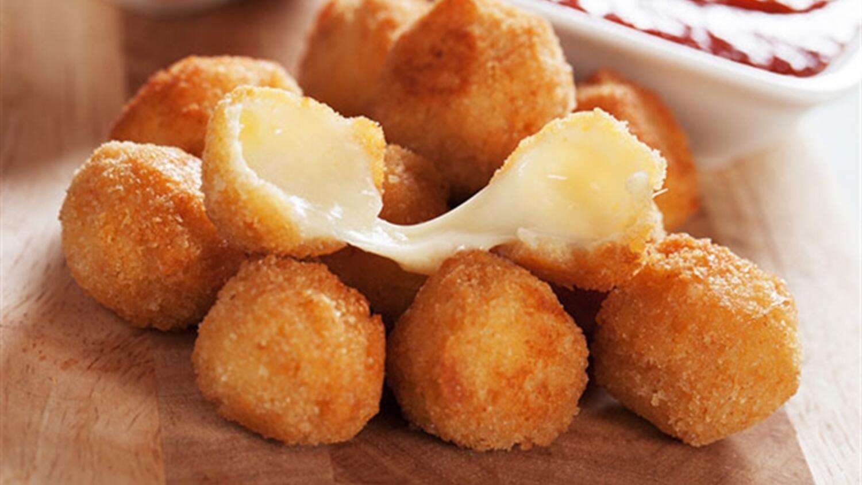 Peynirli Pratik Lokmalar
