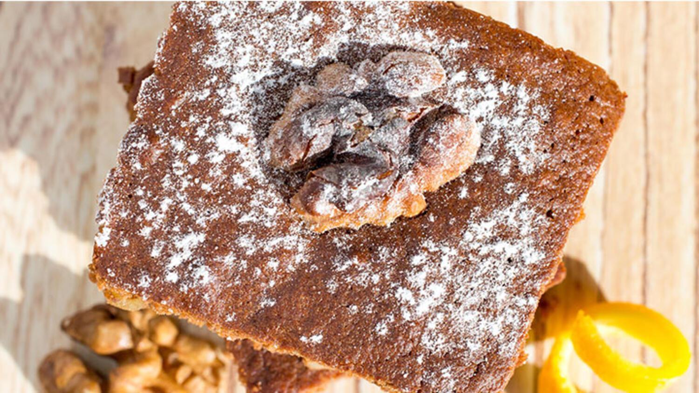 İlginç bir puff kek tarifi