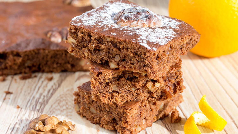 Havuçlu brownie tarifi