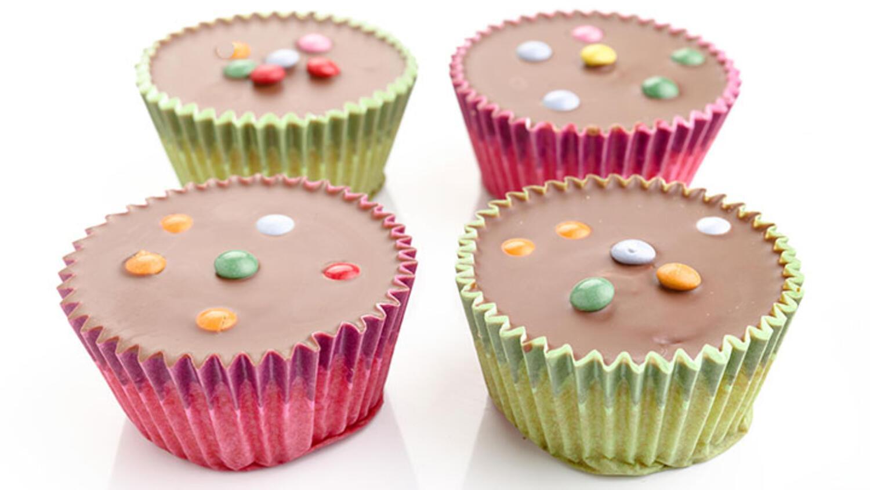 Kremalı Muffin Tarifi