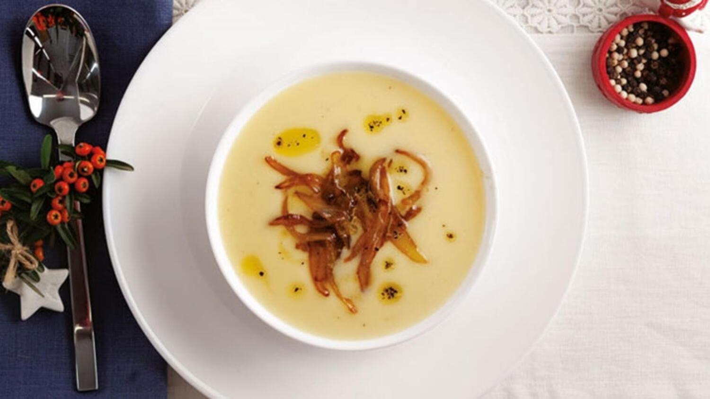 Patatesli Çorba Tarifi – Çorba Tarifleri