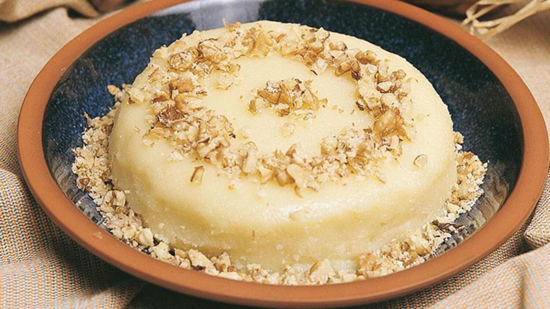 Peynir Tatlısı Tarifi