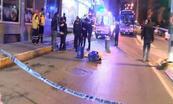 Eyüp'teki çifte cinayetin zanlısı yakalandı