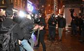 İstanbul'da çok sayıda ilçede izinsiz gösteri