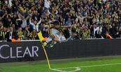 Diego Ribas bayrak direğini kırdı!