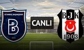 Başakşehir 2-2 Beşiktaş