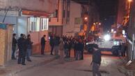 O saldırıyı PKK'lılar düzenlemiş