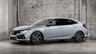 Yeni Honda Civic Hatcbackden ipuçları