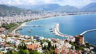 Antalya Ocak 2017 konut fiyatları