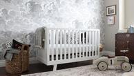 Bebek odaları için fikirler