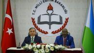 Türkiye, Cibutide okul açacak