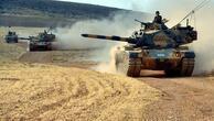El Bab'daki askerlere tazminat imzada