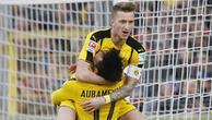Borussia Dortmunddan net skor
