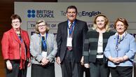 İngilizce eğitimi tartışıldı