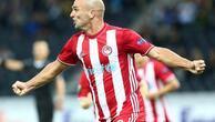 Mezardan çıkıp Beşiktaşa gol attı