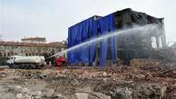 Ankara Valiliğinden asbest açıklaması