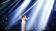 'Şarkılarınızla büyüdüm, sahnede söylemekten gurur duydum'