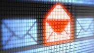 E-postadan gelen virüslerde tehlike