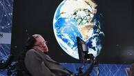 Hawking istedi, ünlüler sıraya girdi