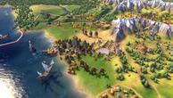Sid Meier's Civilization VI'e ilk güncelleme geldi