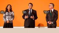Gabriel: Almanya'daki Türk toplumu endişeli