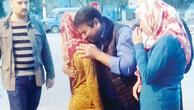 102 gün sonra kızlarına böyle kavuştular O zanlı tutuklandı