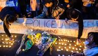 Çinli göçmenlerin polise öfkesi sürüyor