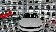 ABDden Volkswagene izin çıktı