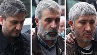 FETÖ sanığı eski hakim ve savcılara ikişer yıl hapis cezas