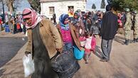 Gaziantep'teki 100 bin Suriyelinin El Bab'a dönmesi hedefleniyor