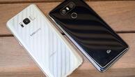 Galaxy S8de bir ilk: Bluetooth 5 kullanan ilk telefon
