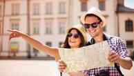 Turist sayısı şubatta yüzde 6.5 azaldı