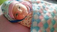 4 bine satılan bebek, devlet korumasında