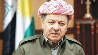 Barzaniden bağımsızlık referandumu açıklaması