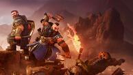 THQnun ilk resmi Türkçe oyunu The Dwares raflarda