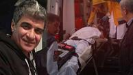 Beyin kanaması geçiren sanatçı İbrahim Erkalı evine getiren şoför o anları anlattı