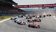 Formula 1 Türkiye Şampiyonası, Cumhurbaşkanlığı himayesine alındı