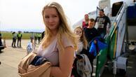 Rus turistten iyi haber geldi