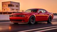 Yeni Dodge Challenger SRT New Yorkta tanıtıldı