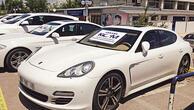 Vergiyi öde Porsche'yi kap
