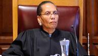 ABDnin ilk Müslüman kadın yargıcıydı Şoke eden ölüm